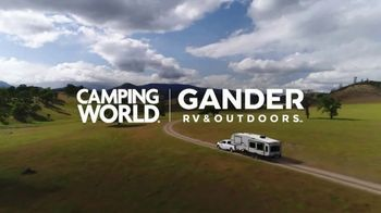 Camping World TV Spot, 'Outdoors is Calling' - Thumbnail 9