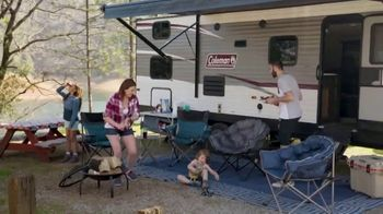 Camping World TV Spot, 'Outdoors is Calling' - Thumbnail 3