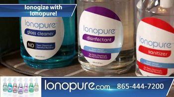 Ionopure TV Spot, 'Protection' - Thumbnail 4
