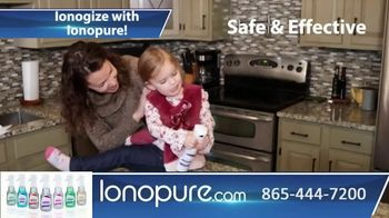 Ionopure TV Spot, 'Protection' - Thumbnail 6