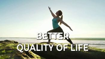 Liverite Liver Aid TV Spot, 'Unhealthy Foods'