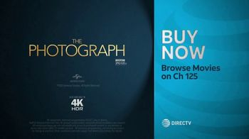 DIRECTV Cinema TV Spot, 'The Photograph' - Thumbnail 9