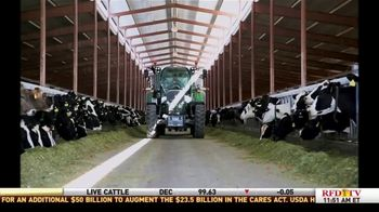 Fendt TV Spot, 'Where Does the Food Come From' - Thumbnail 8