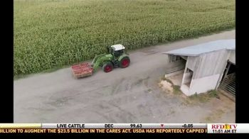Fendt TV Spot, 'Where Does the Food Come From' - Thumbnail 9