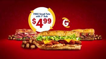 GetGo TV Spot, 'GetGo Value' - Thumbnail 6