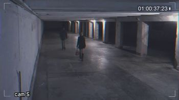 Cop Cam TV Spot, 'Security Camera' - Thumbnail 1