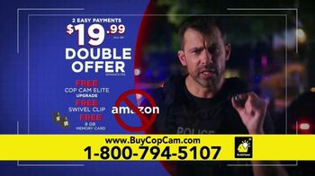Cop Cam TV Spot, 'Security Camera'