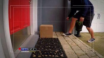 Cop Cam TV Spot, 'Security Camera' - Thumbnail 5