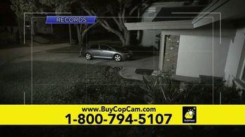 Cop Cam TV Spot, 'Security Camera' - Thumbnail 7