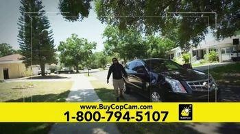 Cop Cam TV Spot, 'Security Camera' - Thumbnail 8