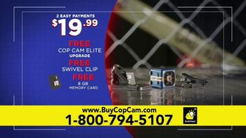 Cop Cam TV Spot, 'Security Camera' - Thumbnail 9