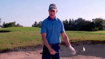 GolfPass TV Spot, 'Sand Survival Guide' Featuring Cameron McCormick - Thumbnail 6