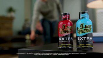 5-Hour Energy TV Spot, 'Clean the Garage' - Thumbnail 3