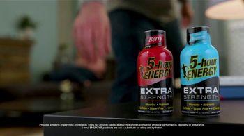 5-Hour Energy TV Spot, 'Clean the Garage' - Thumbnail 4