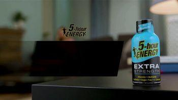 5-Hour Energy TV Spot, 'Clean the Garage' - Thumbnail 6