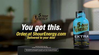 5-Hour Energy TV Spot, 'Clean the Garage' - Thumbnail 7