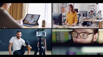 Comcast Business TV Spot, 'Figuring Things Out: Internet for $34.95 and Prepaid Card' - Thumbnail 9