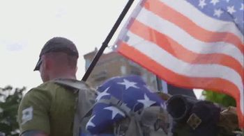 Carry the Load TV Spot, 'Honor and Remember: Get Involved'