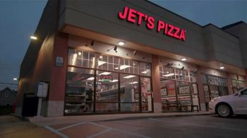 Jet's Mexican Pizza TV Spot, 'Contactless Delivery' - Thumbnail 1