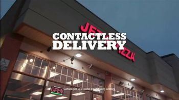 Jet's Mexican Pizza TV Spot, 'Contactless Delivery' - Thumbnail 3