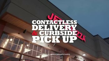 Jet's Mexican Pizza TV Spot, 'Contactless Delivery' - Thumbnail 5