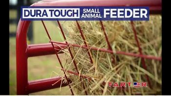 Tarter Farm & Ranch Equipment Dura Tough Small Animal Feeder TV Spot, 'Tough Feeder' - Thumbnail 5
