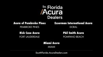 Acura TV Spot, 'Times Like These: Service Shops' [T2] - Thumbnail 9