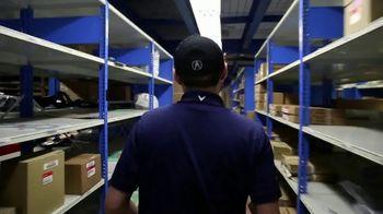 Acura TV Spot, 'Times Like These: Service Shops' [T2] - Thumbnail 4