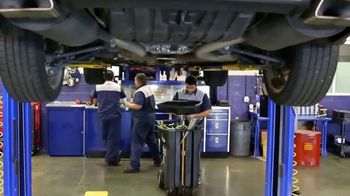 Acura TV Spot, 'Times Like These: Service Shops' [T2] - Thumbnail 5