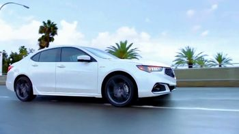 Acura TV Spot, 'Times Like These: Service Shops' [T2] - Thumbnail 6