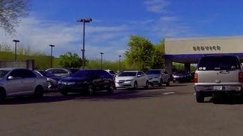 Acura TV Spot, 'Times Like These: Service Shops' [T2] - Thumbnail 8