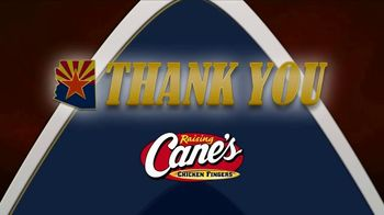 Raising Cane's TV Spot, 'Arizona Heroes' - Thumbnail 9