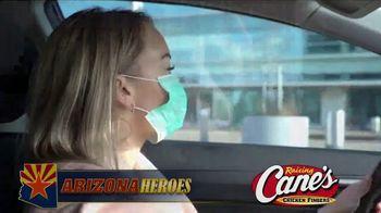 Raising Cane's TV Spot, 'Arizona Heroes' - Thumbnail 4