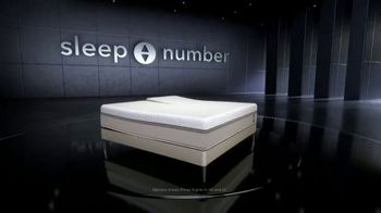 Sleep Number 360 Smart Bed TV Spot, 'Better Sleep: Up to $400 Off and No Interest' - Thumbnail 1