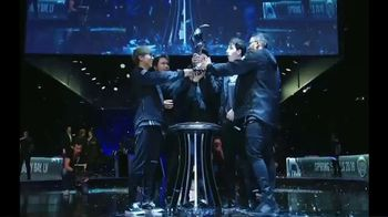 Counter Logic Gaming TV Spot, 'A Team of Champions' - Thumbnail 1