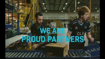 Counter Logic Gaming TV Spot, 'A Team of Champions' - Thumbnail 8