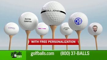 Golfballs.com TV Spot, 'Buy 3 Get 1 Free: Bridgestone' Featuring Tiger Woods - Thumbnail 5