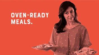 Sun Basket TV Spot, 'Oven-Ready Meals' - Thumbnail 10