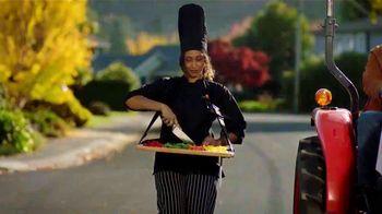 Sun Basket TV Spot, 'Oven-Ready Meals' - Thumbnail 4