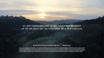 Lincoln TV Spot, 'Remote Sales Experience: Home' [T1] - Thumbnail 9