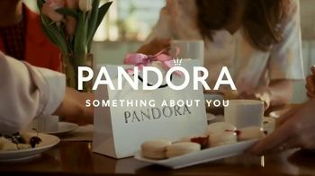 Pandora TV Spot, 'Celebrate Mother's Day: Thanks for Always Being There'