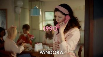 Pandora TV Spot, 'Celebrate Mother's Day: Thanks for Always Being There' - Thumbnail 2