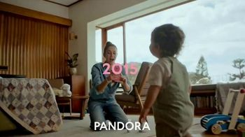Pandora TV Spot, 'Celebrate Mother's Day: Thanks for Always Being There' - Thumbnail 4