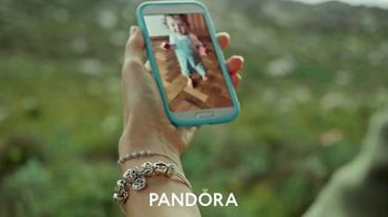 Pandora TV Spot, 'Celebrate Mother's Day: Thanks for Always Being There' - Thumbnail 5