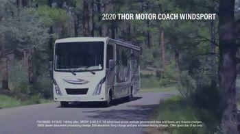 La Mesa RV TV Spot, '2020 Thor Motor Coach Windsport' - Thumbnail 6