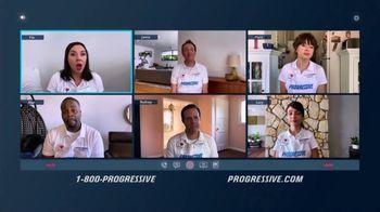 Progressive TV Spot, 'WFH: Role Play' - Thumbnail 1