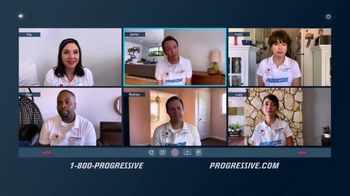 Progressive TV Spot, 'WFH: Role Play' - Thumbnail 3