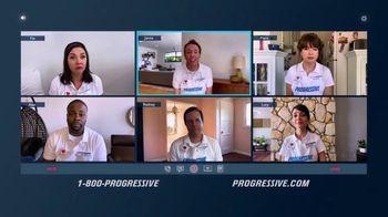 Progressive TV Spot, 'WFH: Role Play' - Thumbnail 4