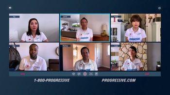 Progressive TV Spot, 'WFH: Role Play' - Thumbnail 5