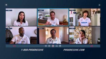 Progressive TV Spot, 'WFH: Role Play' - Thumbnail 9